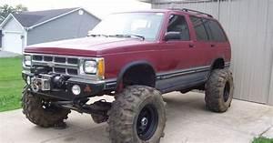 93 S10 Blazer Dana 60 Trail Columbia  Ky