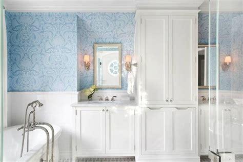 traci rhoads interiors bathrooms tiled  wall