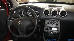 Novo Citroen C3 2013   Fotos  Consumo  Pre U00e7os E