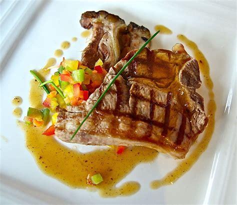 cuisiner comme un chef recettes recette l 39 agneau en deux cuissons du chef corentin de dryver