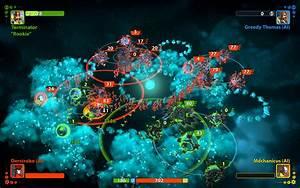 Planets Under Attack - The Nerd Magazine