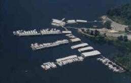 Old Hickory Lake Boat Rentals by Center Hill Marina Details