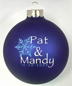 christmas wedding favors idea and planning With christmas ornament wedding favors