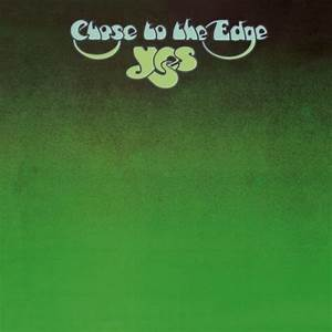 Yes - Close to the Edge - Reviews - Album of The Year