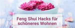 Feng Shui Deutsch : feng shui hacks f r ein sch neres wohnen dfsi ~ Frokenaadalensverden.com Haus und Dekorationen