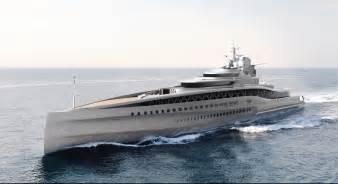 yacht designer fincantieri 145 metre superyacht fortissimo concept for sale tar yacht charter