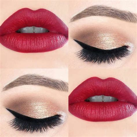 Pin By Amy Mcmurray On Formal Quinceanera Makeup Makeup Geek Makeup