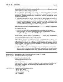 sle health and fitness resume fitness trainer resume exle