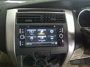 Jual Head Unit Original Nissan Grand Livina Terbaru 2016