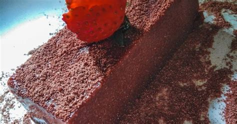 Puding roti tawar pelangi juga bisa jadi mood booster saat beraktivitas di rumah aja. 97 resep puding roti chocolatos enak dan sederhana ala ...