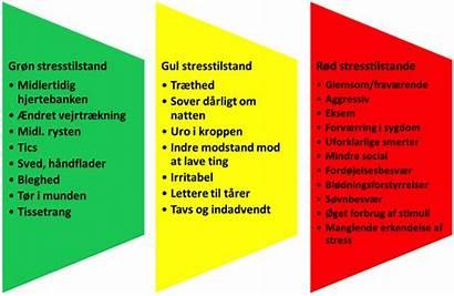 Stress Er Og Hvad Dk Af Den