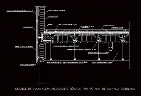 suspended ceiling dwg section  autocad designs cad
