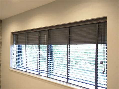Blackout Window Blinds by Wood Venetian Blind With Blackout Roller Blind