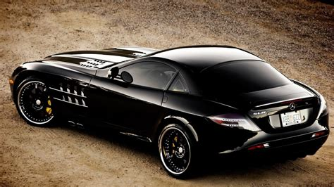 car mercedes mclaren mercedes slr news4cars