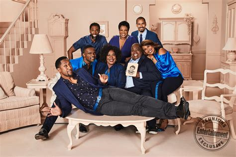 Family Matters Reunion The Cast Tells Ew Theyre Ready