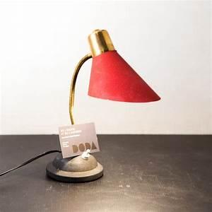 Lampe De Bureau Ancienne : petite lampe de bureau ancienne ~ Teatrodelosmanantiales.com Idées de Décoration