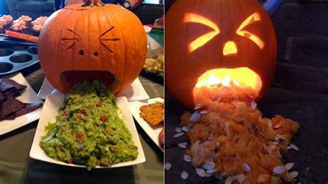 decoration halloween facile