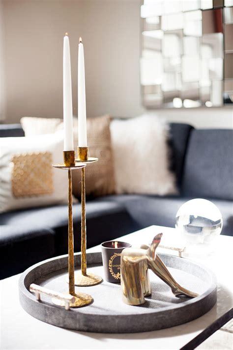 coffee table styling leedy interiors