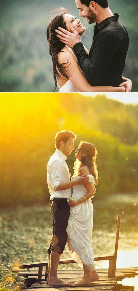 cute couple photo poses praise wedding