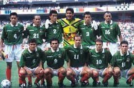 mexican national soccer team   el tri