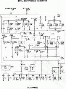 2000 Silverado Horn Wiring Diagram