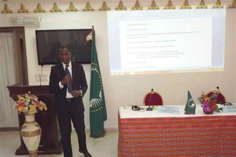 bureau de liaison bilan des activités de l union africaine international