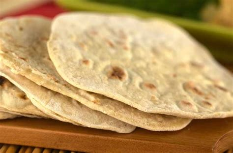 roti caribbean recipes goodtoknow