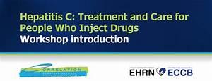 Hepatitis C Training Manual