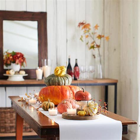 Fall Decorating Ideas & Inspiration  Perfectly Imperfect