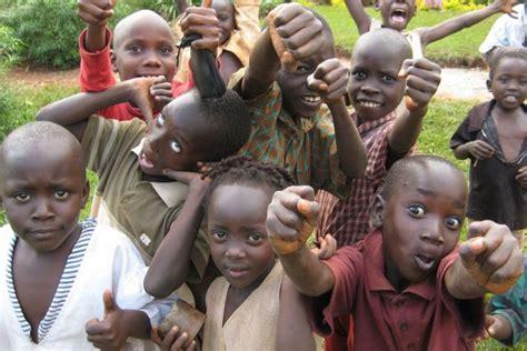What The People Of Northern Uganda Need Now