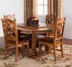 Sunny, Designs, -, Sedona, 60, U0026quot, Table, W, Lazy, Susan