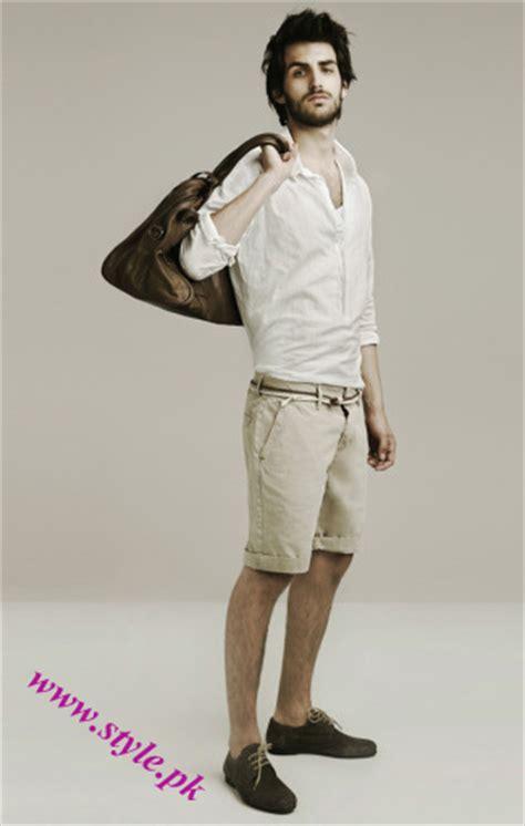 Zara Men Latest summer/spring collection 2011