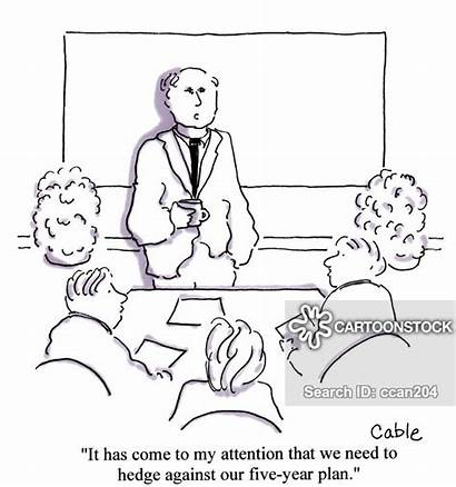 Planning Strategic Strategy Sales Corporate Cartoon Cartoons