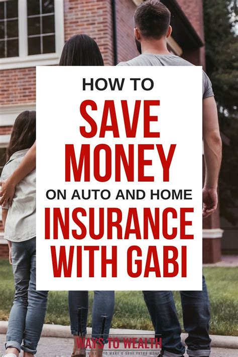 Our content is free because we may earn a commission when you click or make a purchase using our site. Gabi Insurance Review: Pros, Cons, & What to Expect in 2020 | Online insurance, Finance apps ...