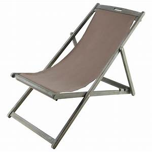 Chaise longue chilienne