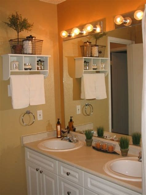 Small Apartment Bathroom Decorating Ideas by 17 Best Ideas About Small Apartment Bathrooms On