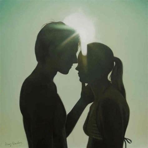 puisi cinta romantis bahasa inggris  nano pertapan