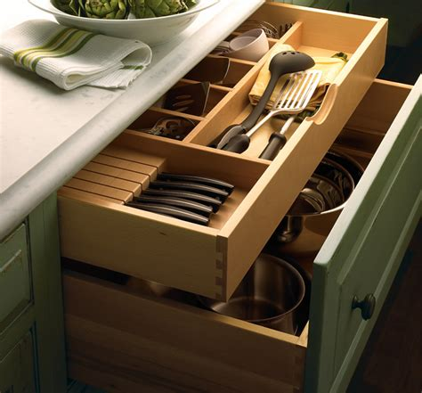 drawer  drawer accessories plain fancy cabinetry