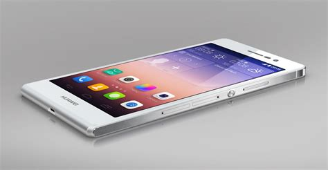 android 5 1 huawei ascend p7 va a ser actualizado a android 5 1 1