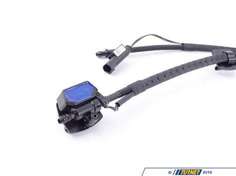 repair windshield wipe control 2008 bmw 1 series parking system 61667275171 genuine bmw windshield wiper fluid nozzle turner motorsport