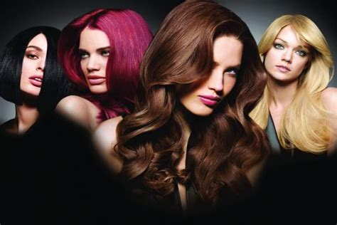 Beautiful Hair Colors by 5 Beautiful Hair Colours To Dye For Beats