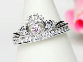 crown engagement rings opulent crown ring designs weddings
