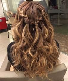 HD wallpapers formal hairstyles down curls