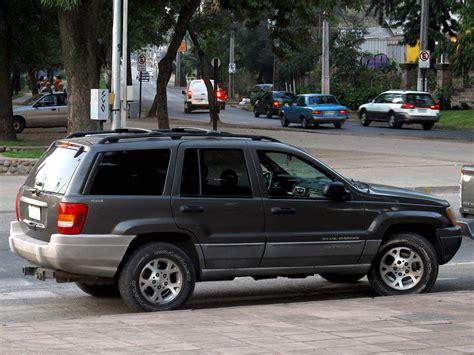 2000 Jeep Grand Engine 2000 jeep grand laredo 4dr suv 4 0l 4x4 auto