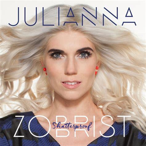 Shatterproof Julianna Zobrist