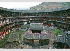 Fujian Tulou UNESCO World Heritage Centre