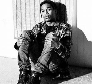 Photoshoot: A$AP Rocky Releases New Images On Instagram ...