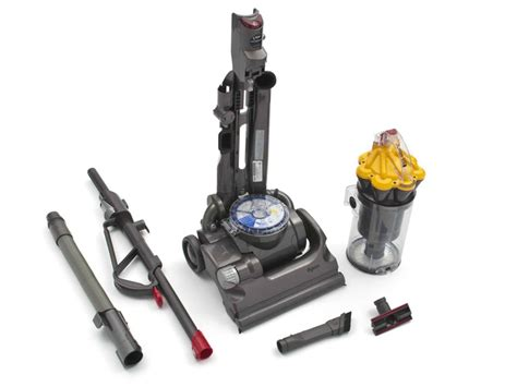 Dyson Dc33 Multi Floor by Dyson Dc33 Multi Floor Vacuum Woot
