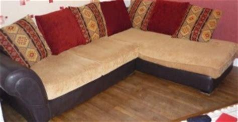 refaire un canapé les fées tisseuses mon canapé d 39 angle relooké par moi même