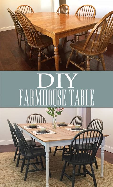 I'm super excited to show you how to build a farmhouse coffee table, this is an ikea hack! DIY Farmhouse Table   Less Than Perfect Life of Bliss   home, diy, travel, parties, family, faith,